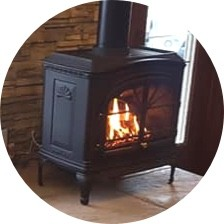 Service & Install Stoves