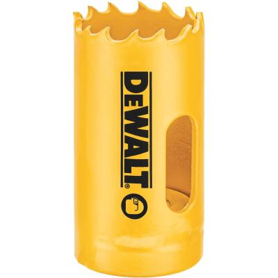 DeWalt 1-1/4 In. Bi-Metal Hole Saw