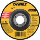 DeWalt HP Type 27, 5 In. Cut-Off Wheel Image 1