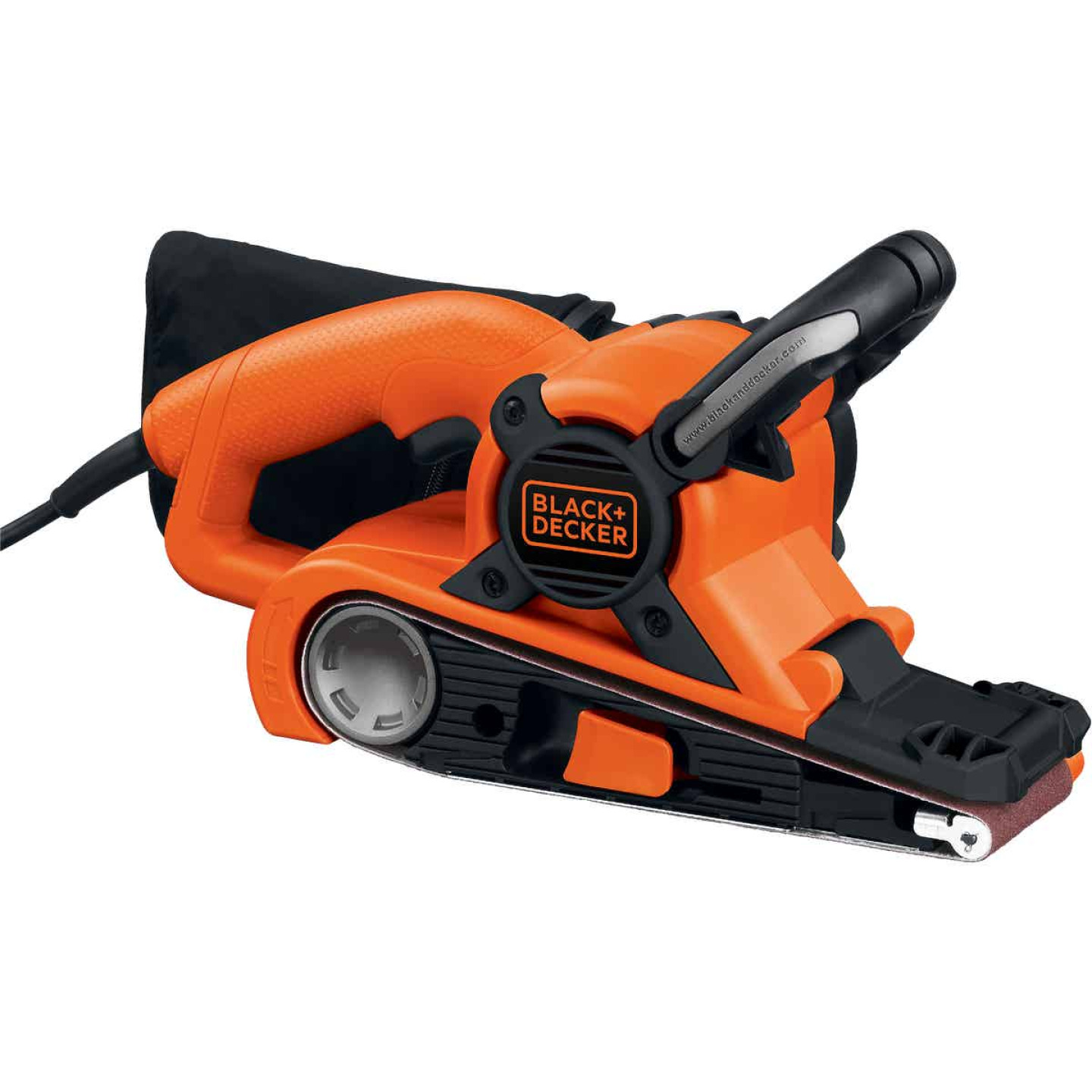 Black & Decker 3 In. x 21 In. Dragster Belt Sander Image 1