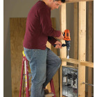 Black & Decker 1/2 In. 7-Amp Keyed Electric Drill/Driver Image 3