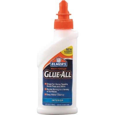 Elmer's Glue-All 4 Oz. All-Purpose Glue
