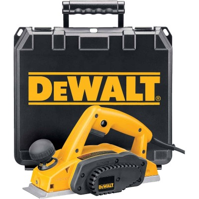 DeWalt 7A 3-1/4 In. x 3/32 In. Planing Depth Planer