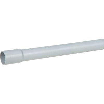 Allied 1-1/4 In. x 10 Ft. Schedule 40 PVC Conduit