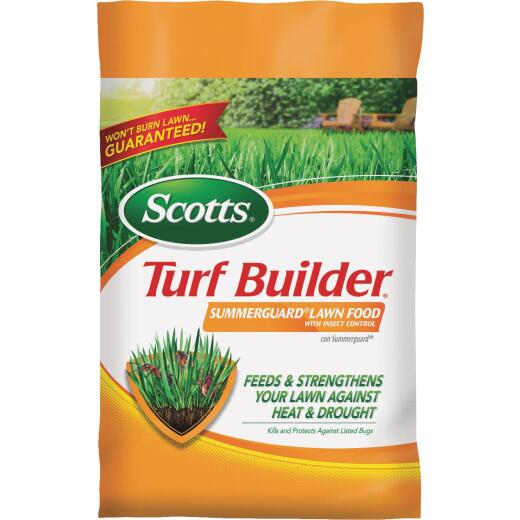 Lawn Fertilizers